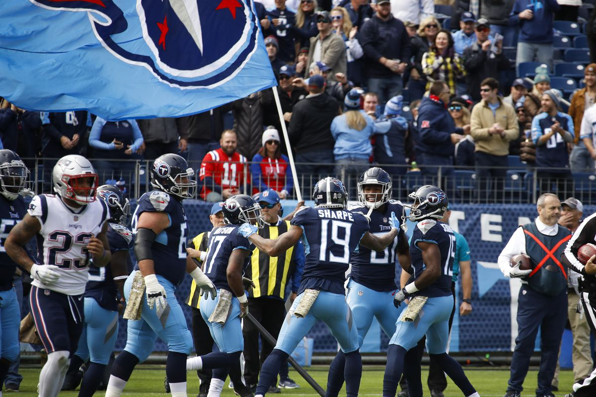 What is the biggest need for the Titans this Offseason?