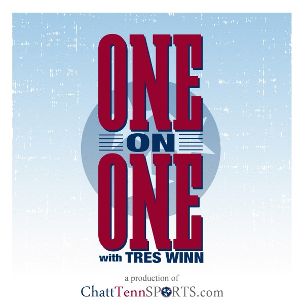 One on One with Tres Winn Cover